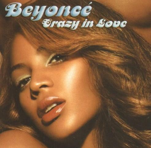 Beyonce– Crazy in Love