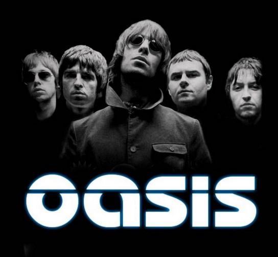 Oasis– Wonderwall