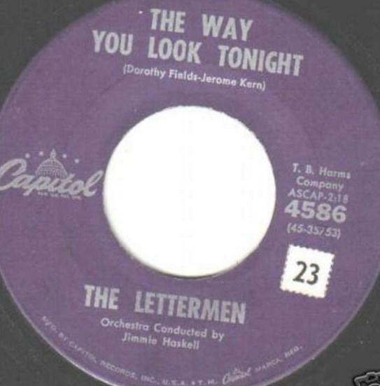 Tony Bennett– The Way You Look Tonight