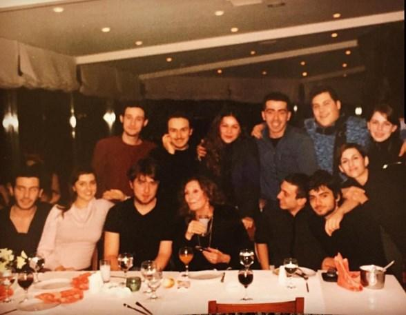 Ali İl  30.12.2003- Baltalimanı
