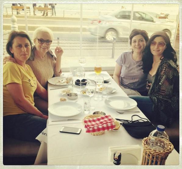 Deniz Çakır  Eşkiya kadın kolları operasyonda😜 #edho 💪👊