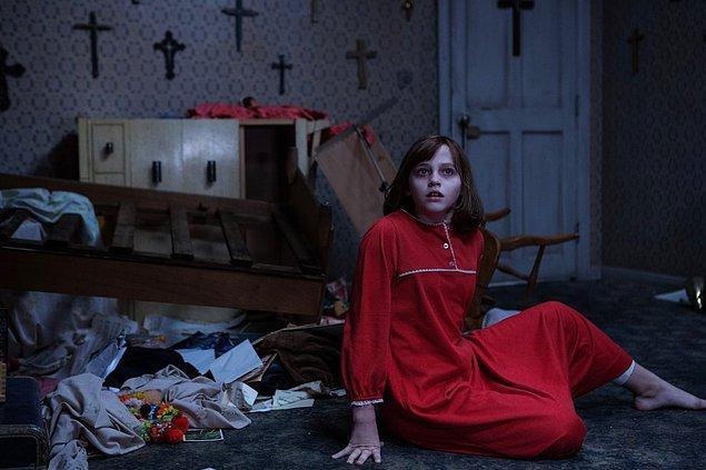 Conjuring 2 / Korku Seansı 2 (10 Haziran 2016)  2013 yılının en başarılı korku filmi Korku Seansı'nın devam halkası olan film, doğaüstü olayları inceleyip aydınlatmaya çalışan dünyaca ünlü çift Ed ve Lorraine Warren'ın yeni macerasını anlatacak.