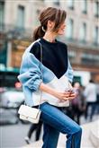 Trend: Zincir Askılı Çantalar! - 25