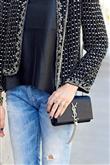 Trend: Zincir Askılı Çantalar! - 17