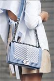 Trend: Zincir Askılı Çantalar! - 3