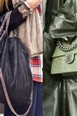Trend: Zincir Askılı Çantalar! - 30