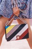 Trend: Zincir Askılı Çantalar! - 18