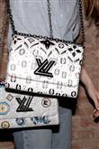 Trend: Zincir Askılı Çantalar! - 2