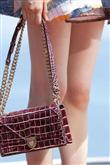 Trend: Zincir Askılı Çantalar! - 20