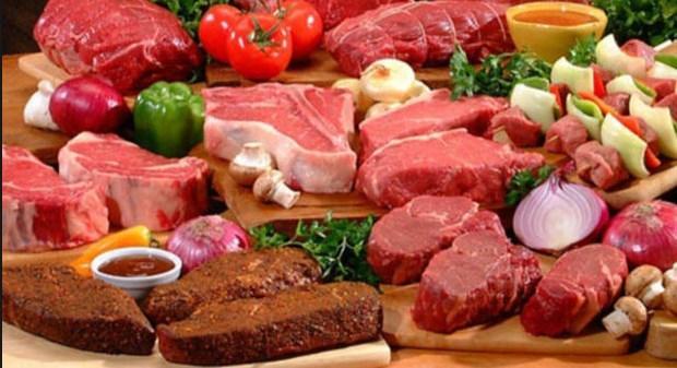 •KIRMIZI ET TÜKETİN: Kırmızı et demirin en iyi kaynağıdır. Kanda demir değeriniz düşmesi, hayat enerjinizi düşürür. Bu nedenle haftada en az 1–2 kez kırmızı et tüketin.