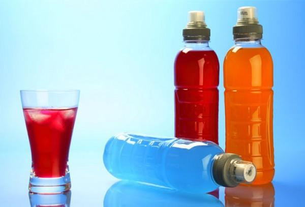 Enerji içeceği : Sitrik asit ve şeker içerdiklerinden dolayı dişler için zararlıdırlar.