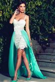 Mezuniyet Elbisesi Modelleri - 29