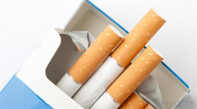Sigara içmek   Sigara kullanan kişiler genellikle güzel bir öğlen ya da akşam yemeğinin ardından hemen sigara içerler. Sigara, paketlerinin üzerinde de belirtiği gibi sağlığa son derece zararlı ve kansere yol açan 60'tan fazla tehlikeli madde içeriyor. Yemeğin hemen üstüne alınan nikotin ise bu etkileri daha da arttırıyor. Siz en iyisi sağlıklı bir yaşam için ne yemeklerden sonra ne de başka bir zaman sigara içmeyin.