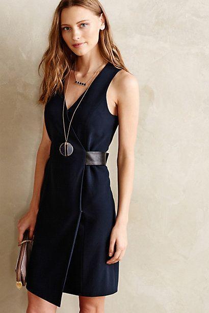 En Tatlı Diz Üstü Elbise Modelleri - 13