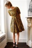 En Tatlı Diz Üstü Elbise Modelleri - 3