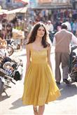 En Tatlı Diz Üstü Elbise Modelleri - 20