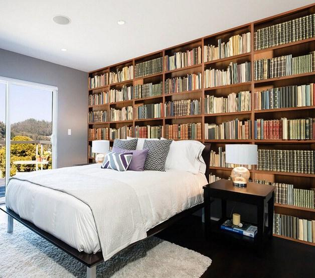 Okumak sizin içinde keyifse hele ki başkasından kitap almak yerine okuduğunuz kitapların sizin olması ve kendinize bir kütüphane yapma fikriniz varsa evde oluşturabileceğiniz kütüphane köşeleri fikirleri sunalım. Bu kitaplar hem yaşanmışlıkları hem hatıraları barındırır. Ayrıca gelecek kuşaklara ve çocuklarınıza da evdeki bu kütüphaneniz sayesinde örnek olmuş olursunuz.