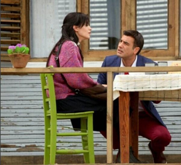 Tayanç Ayaydın  Hüseyin ve Melek'in durumu ne olacak?Hayat Şarkısı yeni bölümüyle Salı akşamı Kanal D'de.