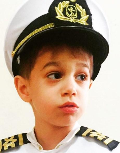 Cem Yılmaz  Amiral !