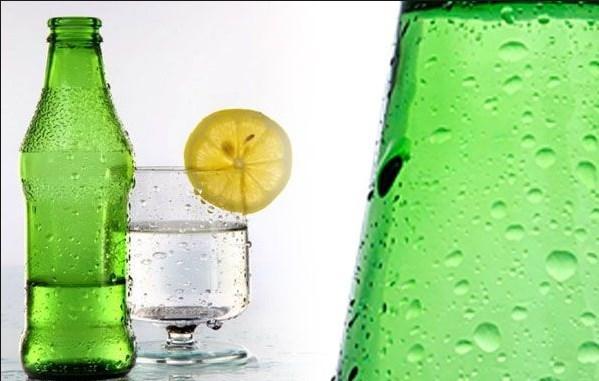 19. Meyve suyundan gelen kaloriyi azaltmak için sulandırın veya maden suyuyla karıştırın.