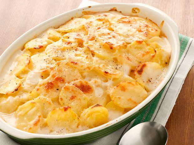 22. Patatesi kızartmak yerine fırında sütle pişirmek özellikle çocuklar için çok daha iyi bir seçimdir.