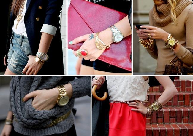 Altın ve gümüş kombinlenmez Herkesin bir favorisi vardır, ya altın ya da gümüş. Oysa altın ve gümüş mücevherlerinizi beraber takmak stilinizi hareketlendirecek bir ayrıntı olabilir. Farklı boylardaki zarif, ince zincirli kolyelerinizi hep birlikte takarak kat kat bir görünüm oluşturmayı deneyebilirsiniz.