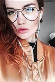 Mikro Trend: Damla Çerçeveli Gözlük - 5