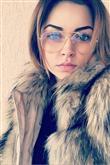 Mikro Trend: Damla Çerçeveli Gözlük - 6