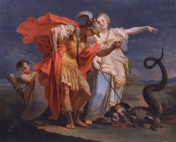 Her burcun kendine has bir efsanesi var! Peki siz burcunuzun hikayesinin nereden geldiğini biliyor musunuz? İşte burçların mitolojik geçmişleri...  Koç burcu Jason ve Medea:  Orkhomenos kralı Athamas'ın oğlu Phrixus yanında kız kardeşi Helle olduğu halde gezerken, yanı başında altın bir koçla yürümekte olan üvey anneleri Nephele ile karşılaşırlar. Altın koç iki kardeşin merakını çeker ve Nephele onlara bu koçun hikayesini anlatır. Denizler tanrısı Posedion, göz koyduğu Bisaltes'in güzel kızı Theophane'yi güzel bir koyuna ve ona kur yapıp elde edebilmek için de kendisini bir koça dönüştürür. Nephele'nin yanında dolaştırdığı altın koç, Posedion ve Theophane'nin çocuklarıdır. Colchis Krallığı'nı kurtarmak için Savaş Tanrısı Ares'e bir kurban verilmesi gerektiğinden, Nephele de bu koçu üvey çocuklarına verir ve onu Ares'e kurban etmelerini ister, onları Karadeniz'e gönderir. Şimdiki Çanakkale Boğazı'ndan geçerlerken Helle denize düşer ve boğularak ölür. Kimi anlatımlarda iki kardeşin üvey annelerinden kaçtıkları rivayet edilmektedir. Aslında Helle boğulurken denizler Tanrısı Posedion onu kurtarır ve ondan üç çocuğu olur. Bu olaydan kurtulan Phrixus, altın koçu yerine ulaştırır ve kurban edilen koçun altın postu Colchis'te Savaş Tanrısı Ares tapınağının kapısına asılır. Bu tapınak hiç uyumayan bir canavar tarafından korunmaktadır. Uzun yıllar sonra; Colchis kralı olmak isteyen Jason, Argonautlar'ın da yardımıyla ve büyük mücadeleler vererek Altın Posta sahip olur. Jason Altın Postu aldığı gibi Colchis kralının kızı güzel Medea'yı da kaçırır. Daha sonra büyücü olarak da anılacak olan Medea, kendisini kaçıran Jason'u kurtarmak için erkek kardeşini denize atarak aşık olduğu adama yardım etmiştir. Jason Arganaut'a döndükten sonra krallığını ilan eder ve mutlu sona ulaşılır. Jason'un bu kahramanlıkları, cesareti,gücü ve başarıları Altın Post ve koç hikayelerinden sonra Koç burcu insanıyla özdeşleşmiştir.