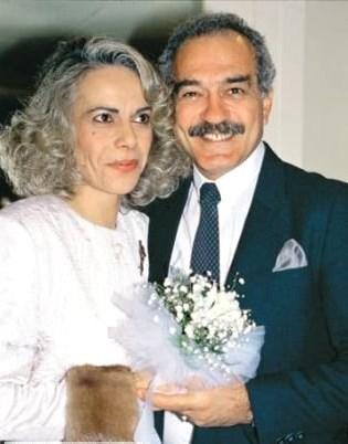 Hakan, 1989 yılında Fatma Zeynep Mirgün ile beşinci kez nikahlandı. Ancak iki yıl sonra ondan da boşandı.
