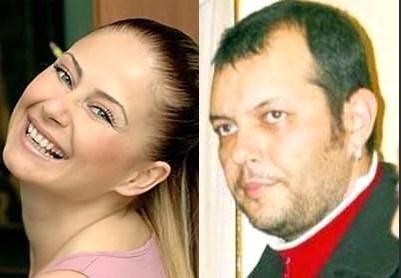 Bu kısa süreli evliliklerin ardından yönetmen Kudret Sabancı'yla hayatını birleştirdi.Ancak Sabancı'nın oyuncu Sanem Çelik ile beraberliği ortaya çıkınca hemen boşandı.