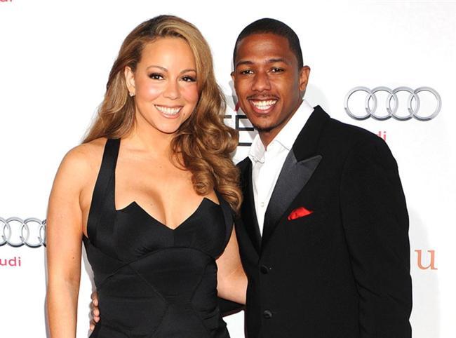 MARİAH CAREY  Carey, 2008'de ''Bye Bye'' adlı şarkısının klip çekimi sırasında tanıştığı Nick Cannon'la evlendi. Hem rapçi hem de komedyen olan Cannon'ın, büyük hayranı olduğu Carey ile sürdürdüğü 7 senelik evlilik geçen sene noktalandı. Carey'nin bu senenin başlarında tekrar nişanlandılar.