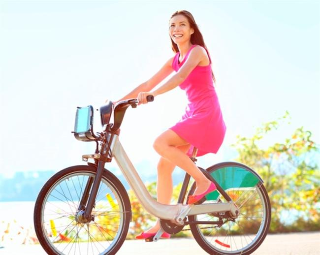 Bisiklete binmek olumlu bir bağımlılık sahibi olmanızı sağlıyor. Bisiklete binmek güzel bir alışkanlık olabilir.