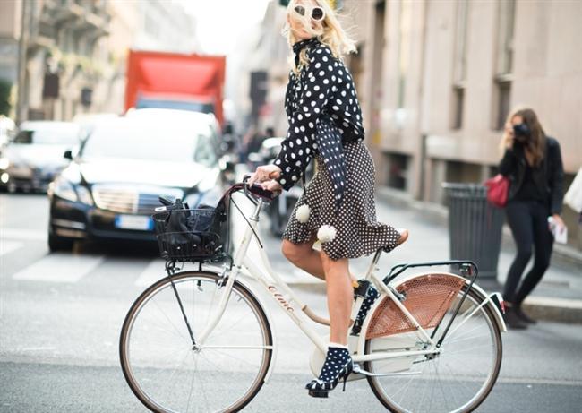 Bisiklete binmek stresi azaltmaya yardımcı oluyor. Düşüncelerinizden arınmak mı istiyorsunuz? Bisiklete binin.