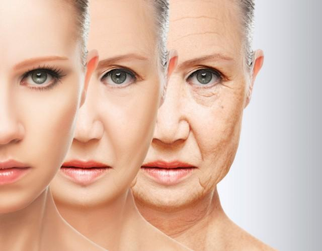 Yaşlanmayı yavaşlatır   Vücudumuzun anti-aging ( yaşlanmayı geciktirici ) sistemi ve büyüme hormonları gece uykusunda çalışmaya başlarlar. Bunların çalışmaya başlaması için çok fazla sıcaklamamanız gerekiyor. Vücudun kendini onarma sistemi serin ortamlarda daha etkili ve kararlı çalıştığı için giysilerin içerisinde onarım sisteminize daha az yardım ettiğiniz söylenebilir.