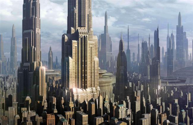 Yüksek binaların yanından geçmekten korkma (batofobi)