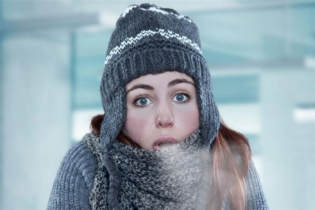 Kış ve soğuktan korkma (keymafobi)