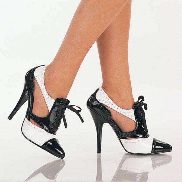 Topuklu ayakkabılardan korkma (helshoesafobi)
