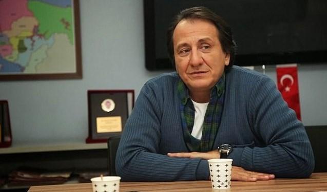 Özgür Ozan: 50 yaşında