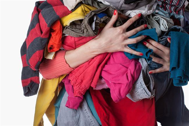 * Kilo verdikçe bollaşan giysilerinizi dağıtın. Böylece motivasyonunuz artar. * İki kilo ağırlık alın. Bu ağırlığın vücudunuzda fazla yağ olduğunda sizi nasıl kısıtlayacağını düşünün.