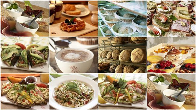 Le Pain Quotidien  Le Pain Quotidien'ın ramazana özel bir programı yok. Ama, çorba ve salatalar, sıcak tartine ve sandviçler, quinoa risottolu ızagara somonlar, sahan köfteler, kiş, lazanya, graten, ızgara tavuklu ve sebzeli penne gibi birbirinden leziz sıcak tabaklarıyla iftar vakti için bir seçenek. Ayrıca Le Pain Quotidien' in doğal ve taptaze ekmekleri ve fırın ürünleriyle eşsiz lezzetleri evinize, iftar ve sahur sofralarınıza da taşıyabilirsiniz.  Adres: LPQ Kanyon