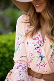 Yazlık Elbise Kombin Önerileri - 9