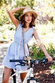 Yazlık Elbise Kombin Önerileri - 13