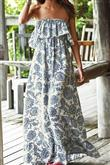 Yazlık Elbise Kombin Önerileri - 19