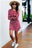 Yazlık Elbise Kombin Önerileri - 21