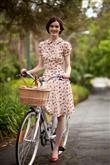 Yazlık Elbise Kombin Önerileri - 22
