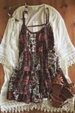 Yazlık Elbise Kombin Önerileri - 23