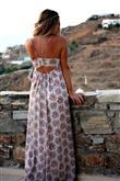 Yazlık Elbise Kombin Önerileri - 24