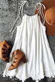 Yazlık Elbise Kombin Önerileri - 25