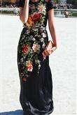 Yazlık Elbise Kombin Önerileri - 27